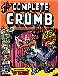 The Complete Crumb Comics: v. 14