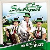 Songtexte von Schneiderwirt Trio - Die Musi mit'n Huat