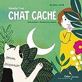 Chat caché [document multisupport]   Tual, Nathalie (19..-....). Auteur