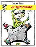 Lucky Luke - Tome 2 – Le Pied-Tendre - Format Kindle - 9782884717359 - 5,99 €