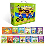 Best Books For Kindergartens - My Complete Kit of Kindergarten Books - A Review