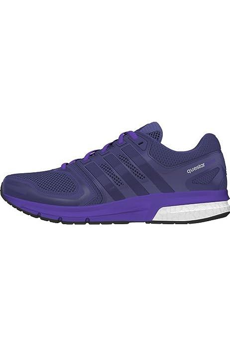 adidas Questar Boost W - Zapatillas de Running para Mujer: Amazon.es: Deportes y aire libre