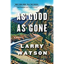 As Good as Gone: A Novel (English Edition)