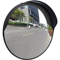 vidaXL Verkehrsspiegel Sicherheitsspiegel Panoramaspiegel Überwachungsspiegel