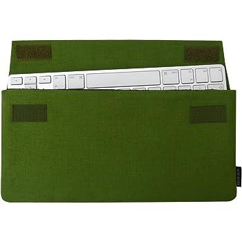 Adore June Keeb Hülle für Apple Wireless Keyboard - grün