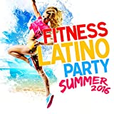 Fitness Party Latino Summer