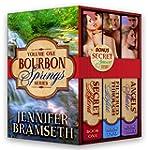 Bourbon Springs Box Set: Volume I, Bo...