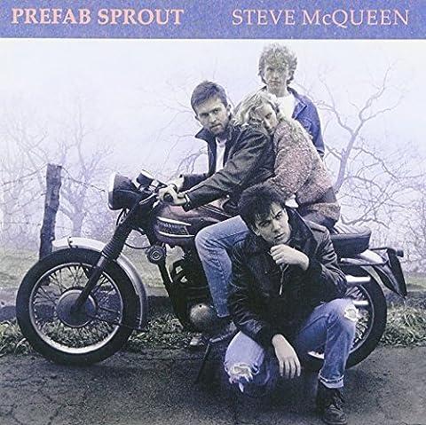 Steve Mcqueen [Blu-Spec