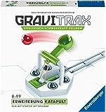 Ravensburger GraviTrax Erweiterung Katapult - Ideales Zubehör für spektakuläre Kugelbahnen, Konstruktionsspielzeug für…