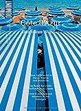 DuMont BILDATLAS Côte d'Azur: Das blaue Wunder - Robert Fishman