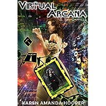 The Empress (Virtual Arcana Book 3)