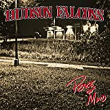 Songtexte von Hudson Falcons - Peace of Mind