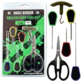 Angel Berger Deluxe Carp Tool Set