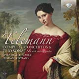 Complete Concertos and Trio Sonatas
