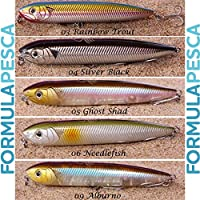 SPANISH LURES OMEGA 90/COL 05/90MM/13G/FLOATIN UNIDAD