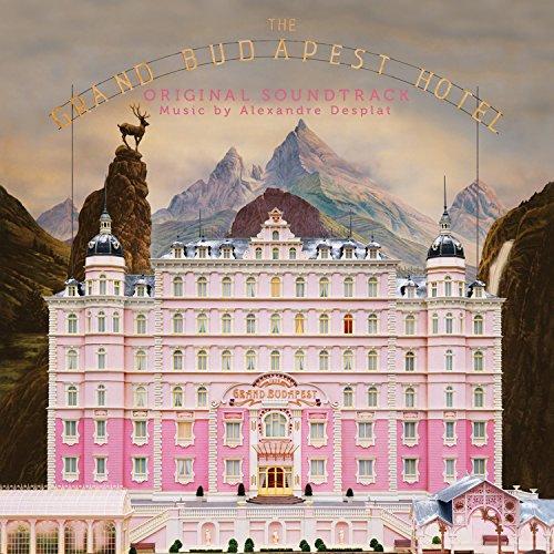 Preisvergleich Produktbild Grand Budapest Hotel Original