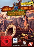 Borderlands 2: The Horrible Hunger of the Ravenous Wattle Gobbler DLC [Mac Steam Code]