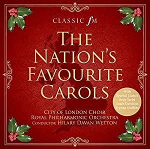 The Nation's Favourite Carols by Decca (UMO) Classics