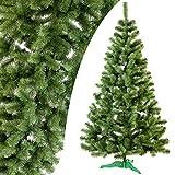 180cm Künstlicher Weihnachtsbaum Tannenbaum Christbaum Tanne Lea Weihnachtsdeko