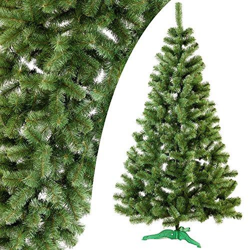 100 cm Künstlicher Weihnachtsbaum Tannenbaum Christbaum Tanne Lea Weihnachtsdeko