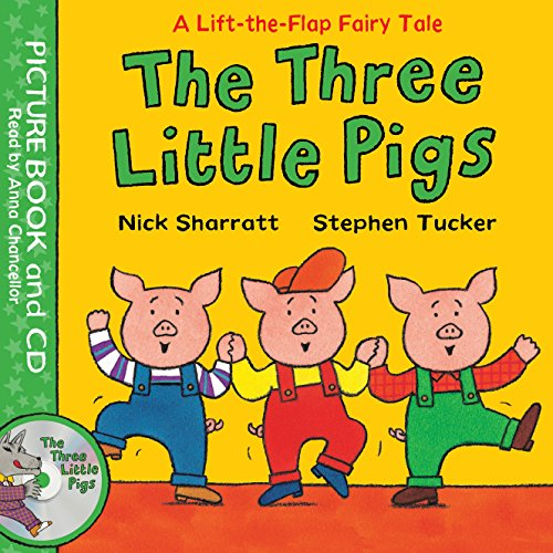 the-three-little-pigs-lift-the-flap-fairy-tales