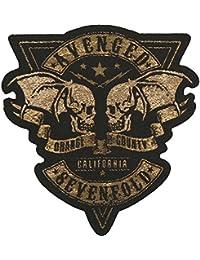 24550f82de0 Suchergebnis auf Amazon.de für  Avenged Sevenfold - Accessoires ...