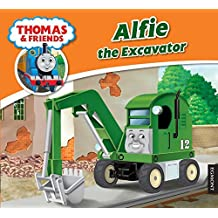 Alfie (Thomas Story Library)