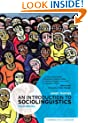 An Introduction to Sociolinguistics (Learning About Language)