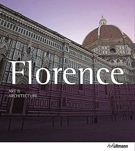 Art & Architecture: Florence by Rolf C. Wirtz (1-Feb-2013) Paperback
