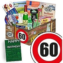 Suchergebnis Auf Amazon De Fur Lustige Geschenke Zum 60 Geburtstag
