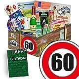 DDR Paket L | Geburtstag 60 | Geschenkset Mutter | Spezialitätenset