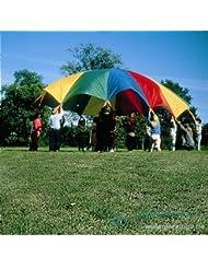 Idemasport - Parachute Traditionnel 7,3M