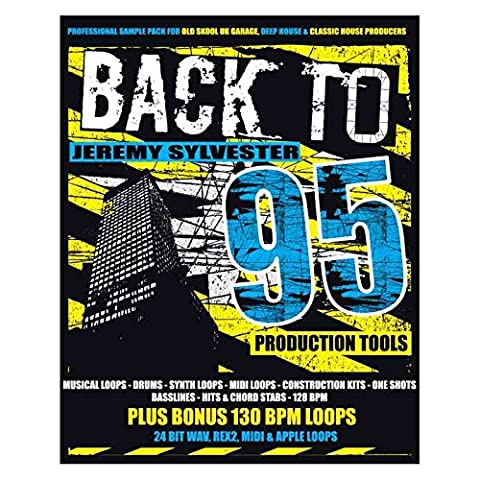 Back to 95 Vol. 1 [WAV] [Download]