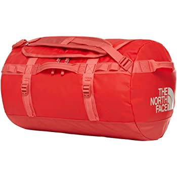 THE NORTH FACE Base Camp Unisex Outdoor Duffel Backpack