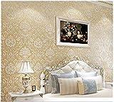 OYB Moderne, minimalistische 3D - Stereo - Streifen Wildleder tapete Schlafzimmer aus tapete im Wohnzimmer tv - kulisse tapete,Photo Color,tapete nur
