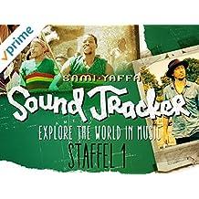 Sami Yaffa - Sound Tracker - Explore the World in Music