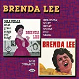 Grandma What Great Songs You S [Import anglais]