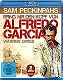 Bring mir den Kopf von Alfredo Garcia - Blu-ray