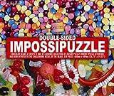 Impossipuzzle - das unmögliche Puzzle - Süßigkeiten
