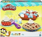 Hasbro Play-Doh B3398EU4 - Kuchenkreation, Knete