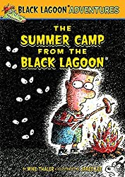 The Summer Camp from the Black Lagoon (Black Lagoon Adventures Set 4)