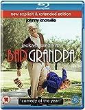 Jackass Presents: Bad Grandpa Blu-ray (Extended Cut) [Region Free]