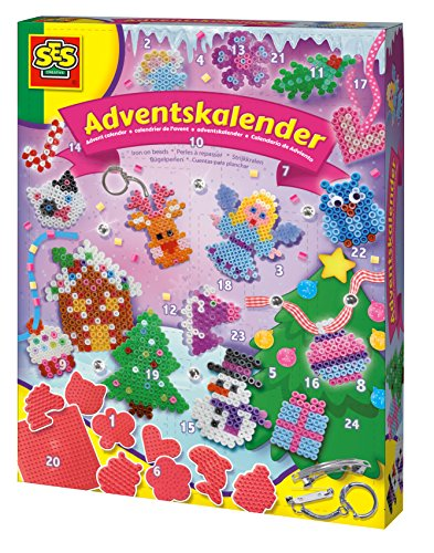 SES Creative 06079 - Adventskalender 2016