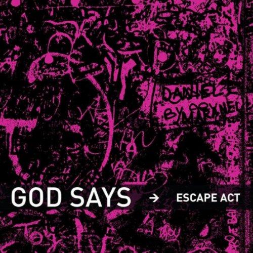 God Says (Uber Gliterrati remix)