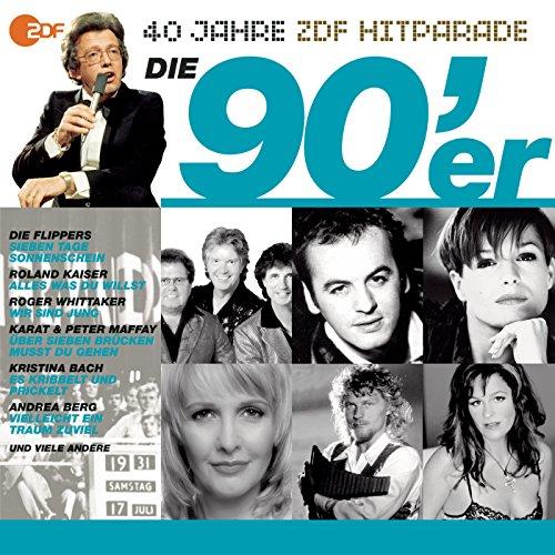 Die 90er - Das beste aus 40 Ja...