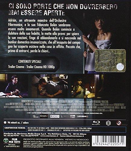 La verità nascosta [Blu-ray] [IT Import]