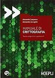 Manuale di crittografia. Teoria, algoritmi e protocolli