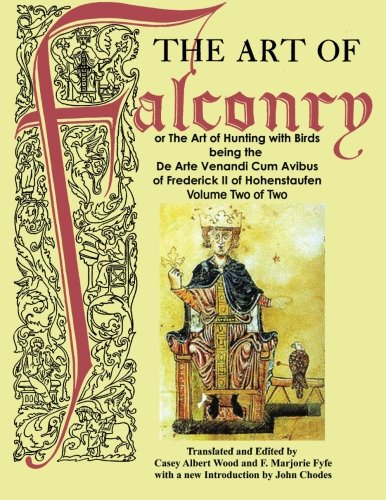 The Art of Falconry - Volume Two (Sam Wood Art)