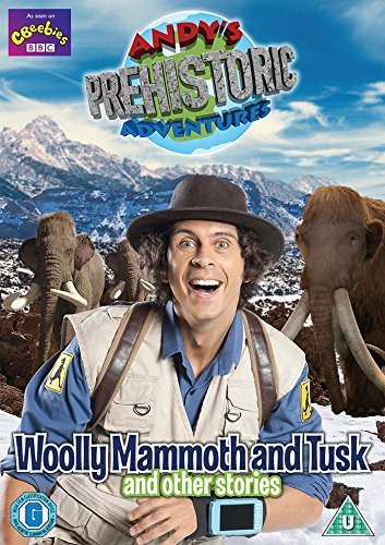 andys-prehistoric-adventures-woolly-mammoth-and-tusk-dvd