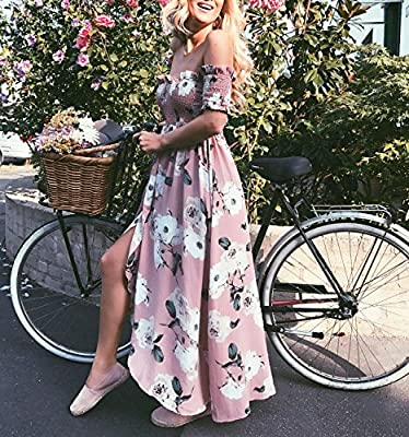 Vestido - Rosa Floral
